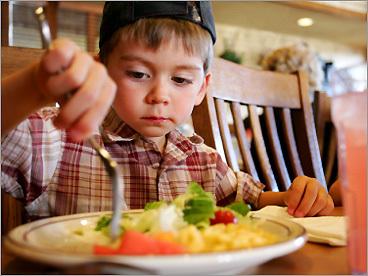 Restaurants For Kids Around Boston Boston Com