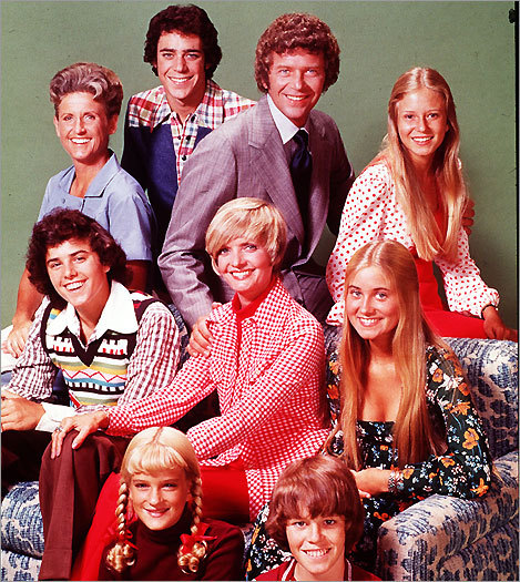 'The Brady Bunch': Where Are They Now?