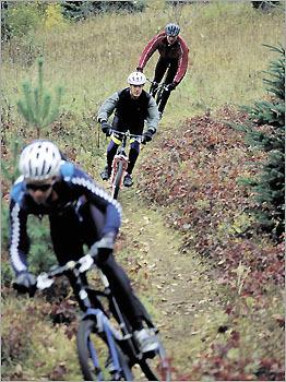 Take 10 Best Mountain Biking Spots Boston Com