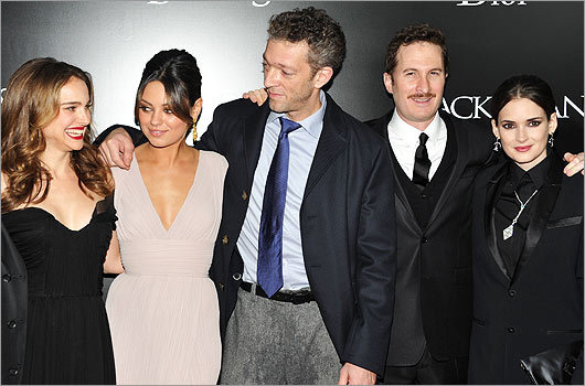 Black Swan Movie Cast