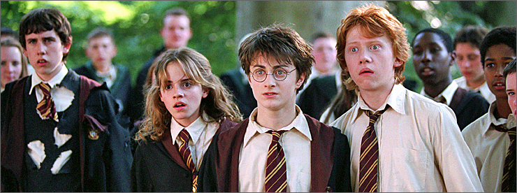 Which Harry Potter Character Are You Most Like Boston Com