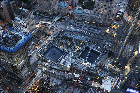 Opinions On Ground Zero Disambiguation