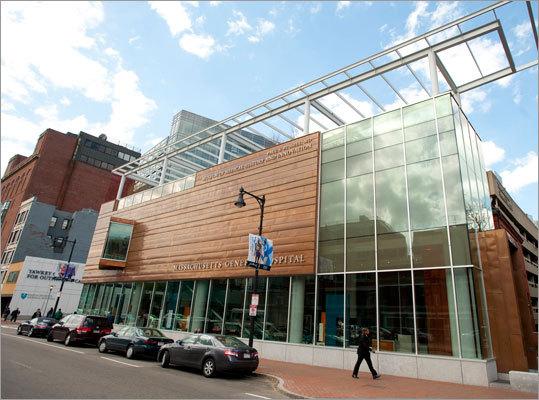 Inside Mass  General Hospital's museum - Boston com