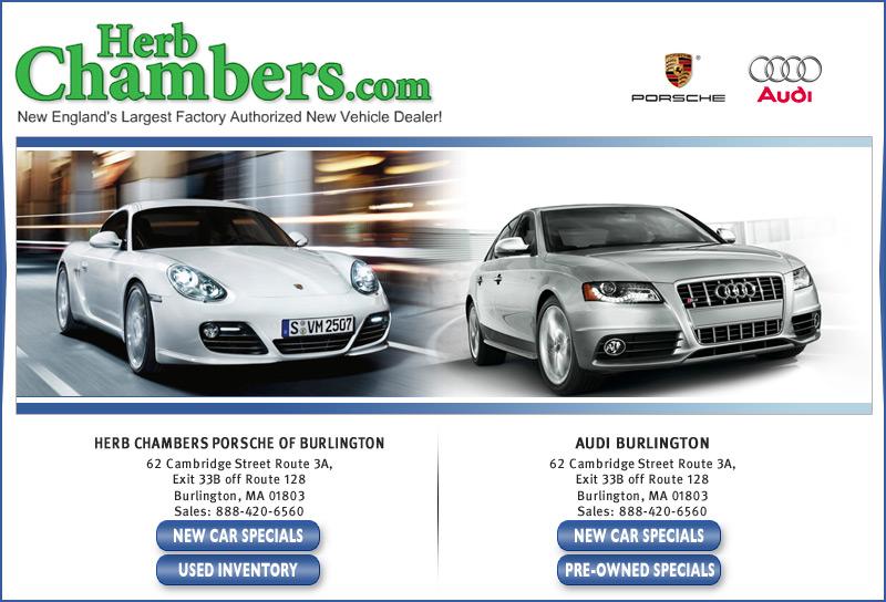 Herb Chambers Burlington New Car Deals Audi Herb Chambers - Audi burlington