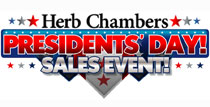 Herb Chambers Presidents Day Sales Event