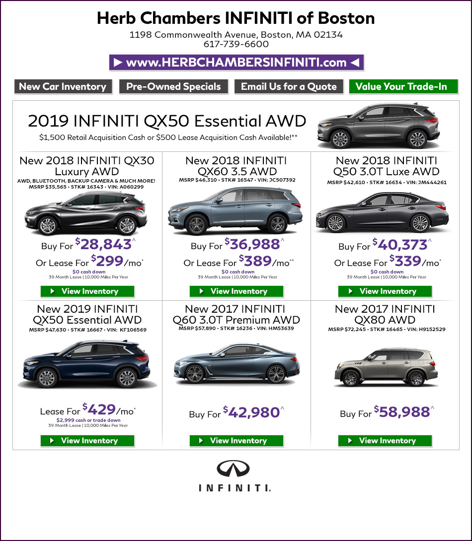leasing and infinity infiniti sales specials lease for kbb autolux launch