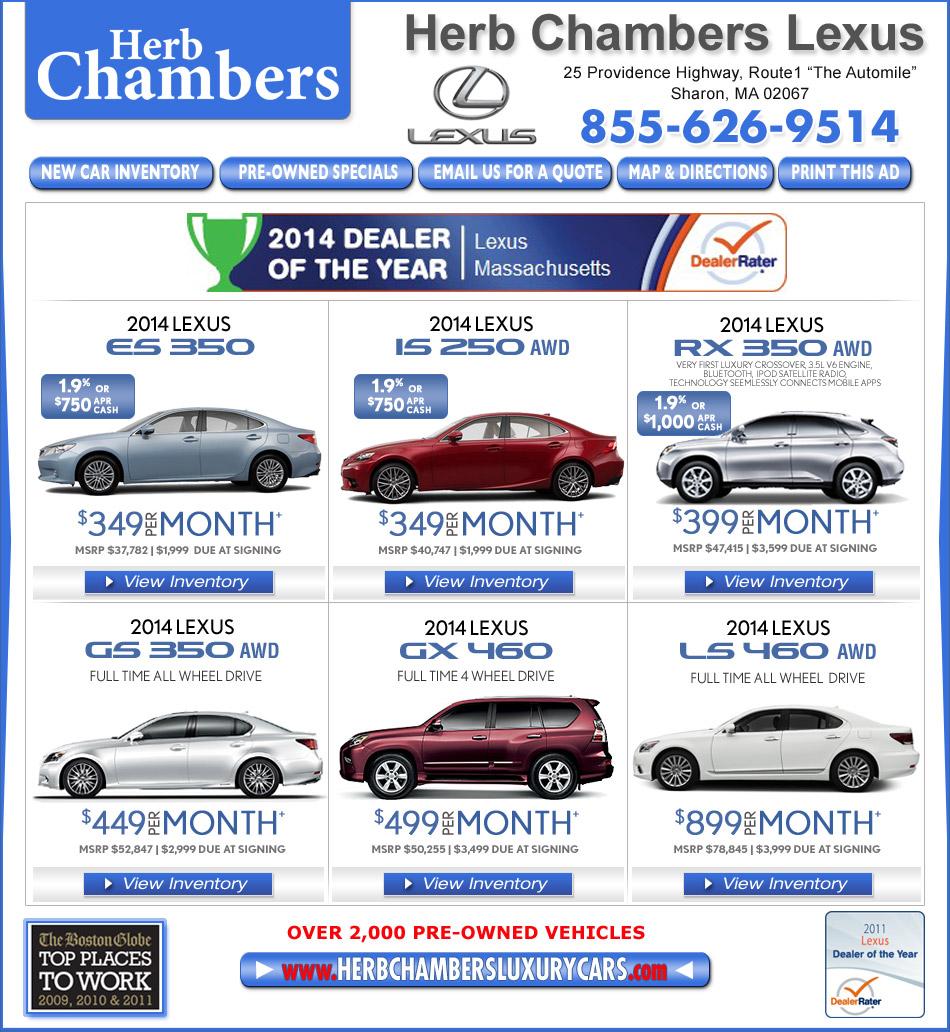 Lease Bmw 428i: Boston Lexus Dealers Automile Norwood