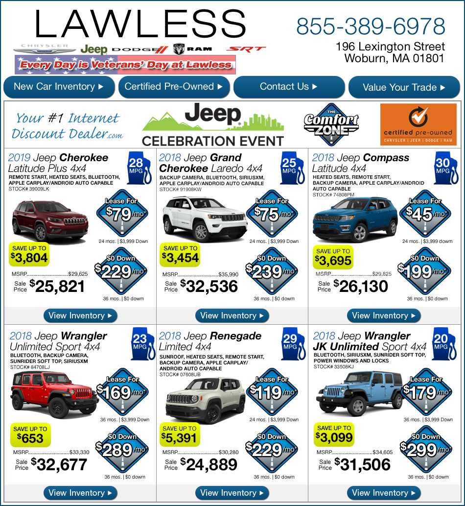 and jeep deals chrysler march specials dodge at champion april watch lease ram