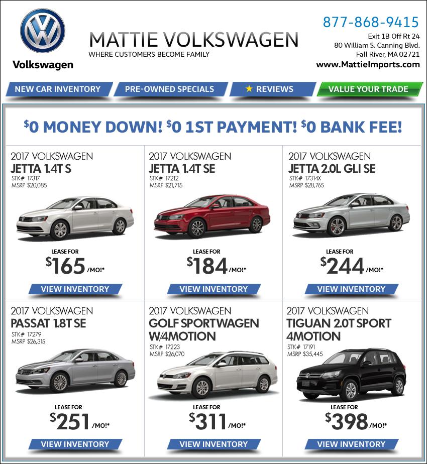 Galpin Vw Service >> Volkswagen Lease Specials Lease A Volkswagen 2017 | Autos Post
