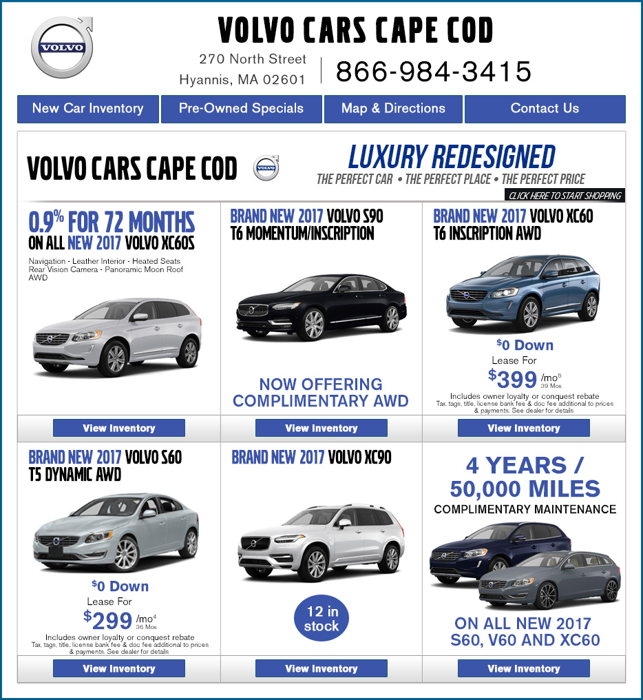 specials volvo angeles dealer los lease serving