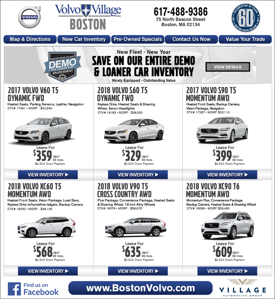 boston driving allston volvo htm dealership winter cars the ma deals in tips lease new