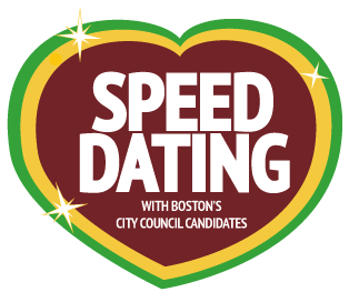 Speed dating in boston