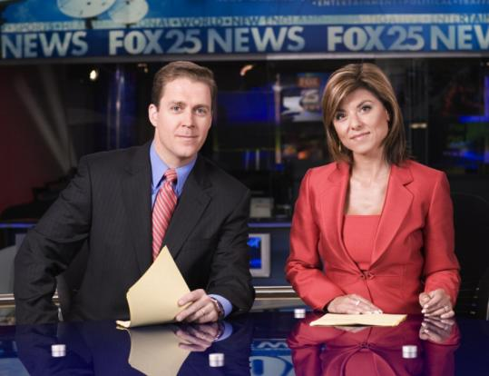 WFXT Channel 25 to add 11 p m  newscast - The Boston Globe
