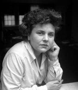 Elizabeth Bishop was a 1930 graduate of the Walnut Hill School in Natick and 1956 winner of the Pulitzer Prize for poetry.