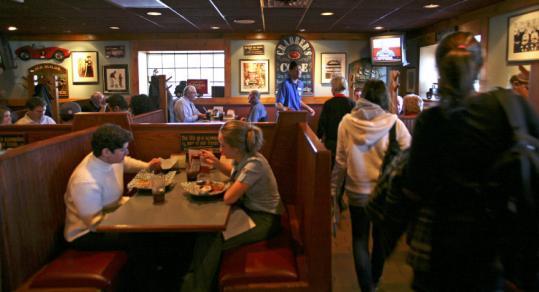Ninety Nine Restaurant chain boosts Massachusetts ...