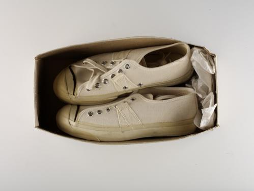 30f99f172c1d44 Converse celebrates a century of shoes - Boston.com