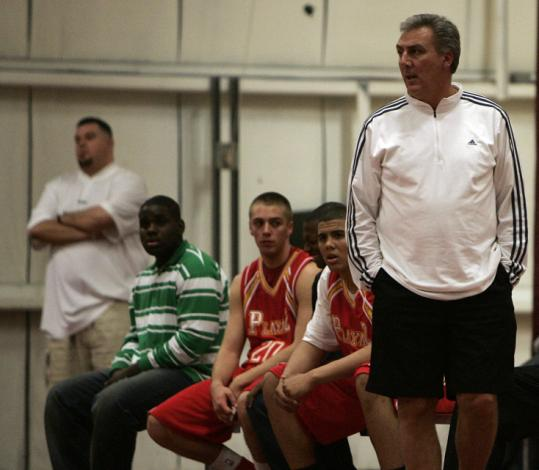 There's nothing amateur about this hoop rivalry - The ...