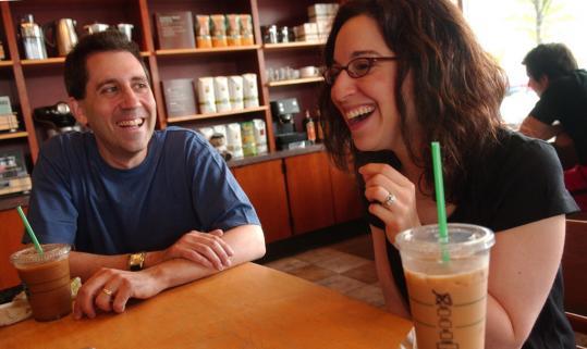 Meet Milfs From Starbucks