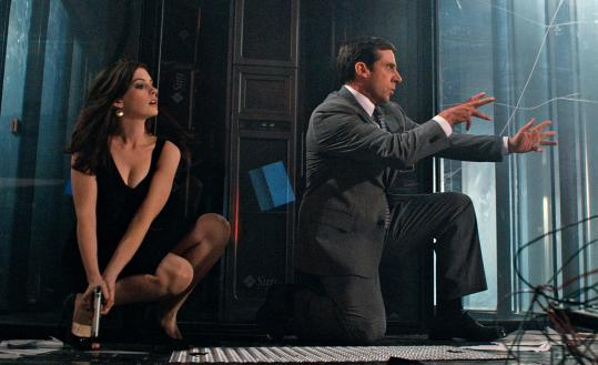 Get Smart Lacks Intelligence Of 60s Tv Series The