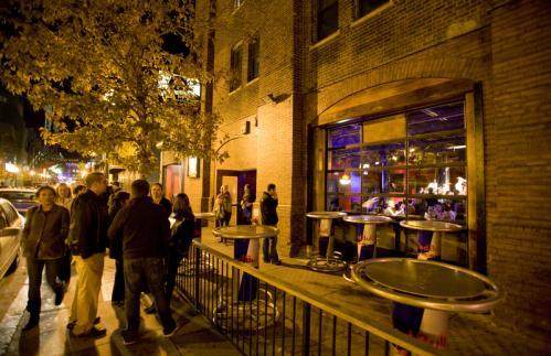 Nightlife photos from Jake Ivory's - Boston com
