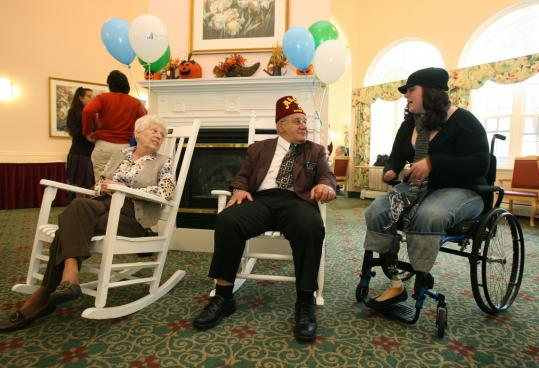 Shriners fund-raiser Rocker-Thon features lots of back and