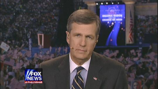 Brit Hume reflects on his long career and Fox News - The Boston Globe