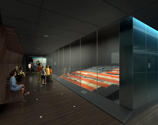 General Fact Sheet about the National Museum of American History