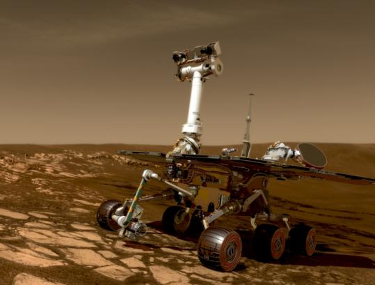 footage of mars landing today - photo #43