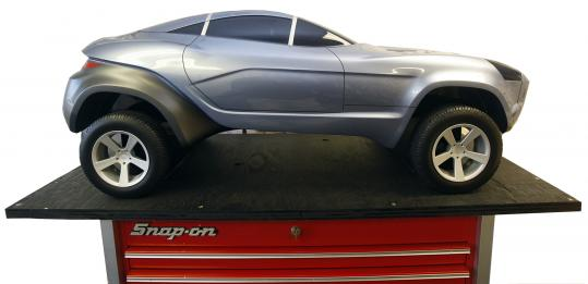 Design Your Own Car >> Design And Build Your Dream Car In Wareham The Boston Globe