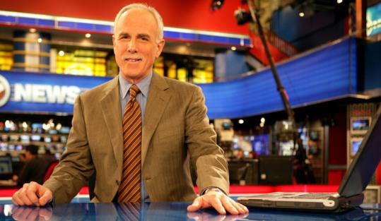 News anchor Price, WHDH part ways - The Boston Globe