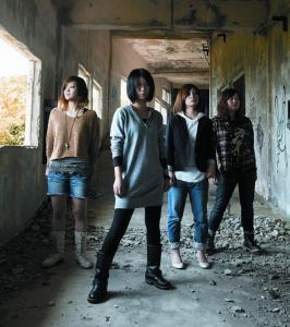 Sports And Imports >> From punk to all-girl teen rock, tour brings Japanese ...