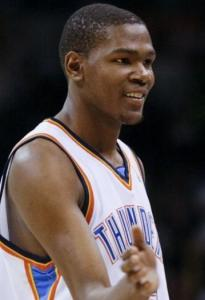 e60cf66be635 Kevin Durant didn t know what to expect in Oklahoma City