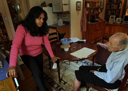 Mass  General effort to pare elderly costs underscores