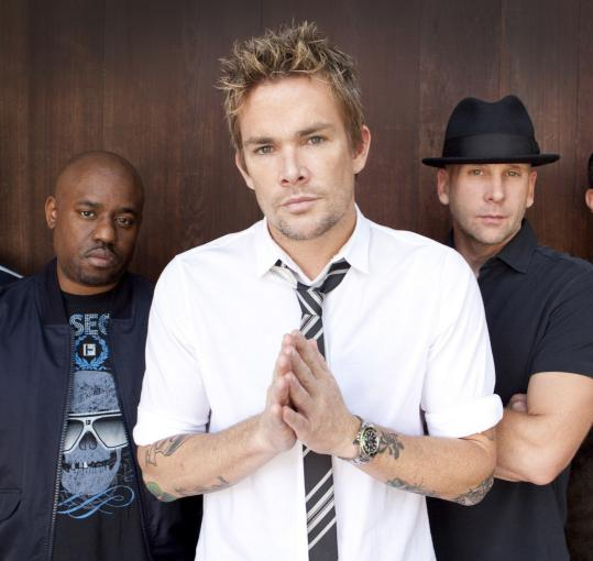 Sugar Ray's Mark McGrath: Songs That Make Me Cry – Rolling ... |Sugar Ray Band Funny