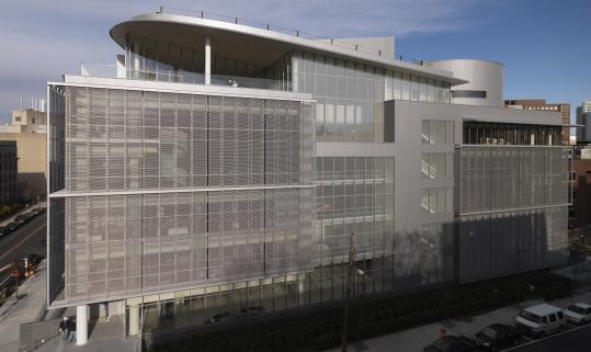 MIT Media Lab elevates transparency - The Boston Globe