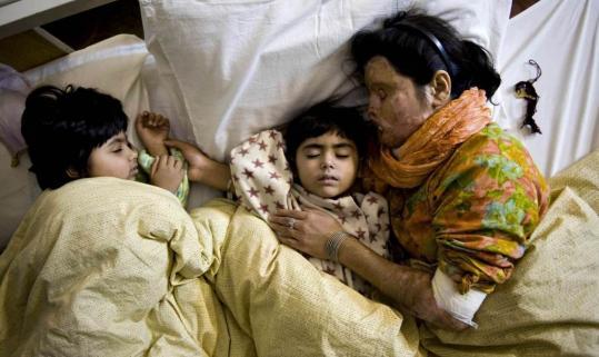 pron pakistani sleeping womens