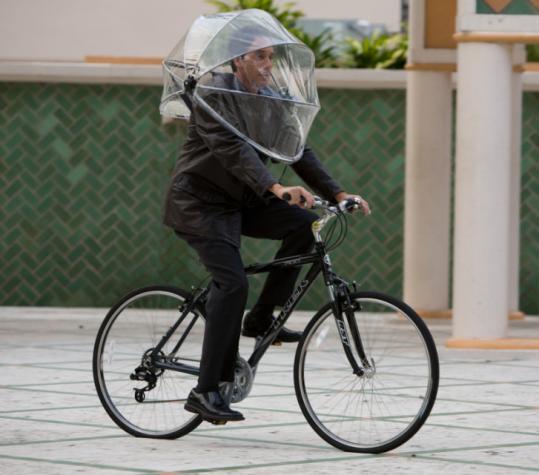Innovation Economy Nubrella S Alan Kaufman Goes For A