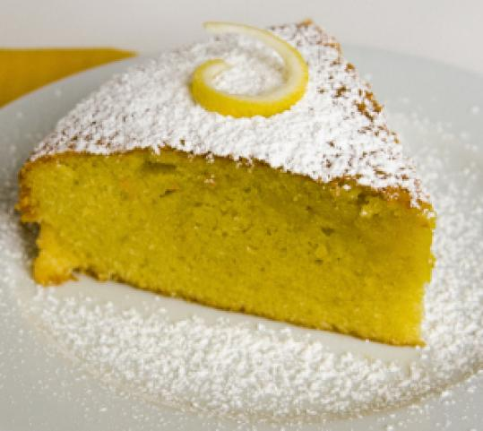 Olive Or Canola Oil For Cake Mix