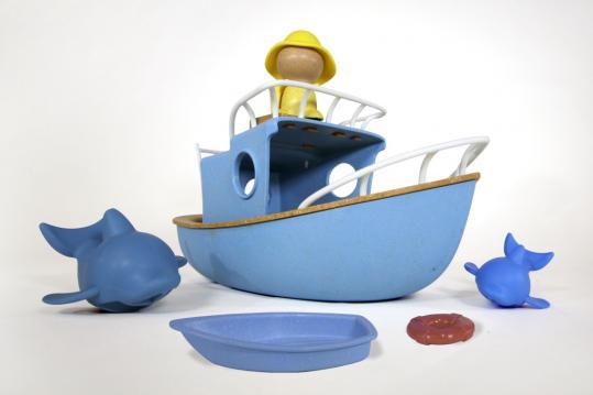 Green Toys Move To The Mainstream The Boston Globe