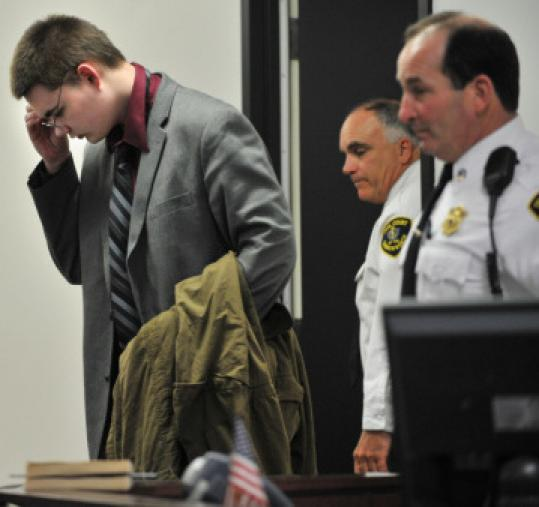 Jury Gets Murder Case Against Ex-Lincoln-Sudbury Student