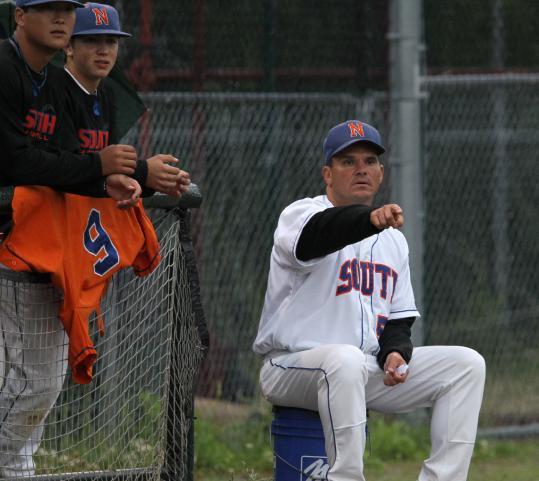 venta caliente textura clara más popular New field puts punch in Newton South baseball season - The Boston Globe