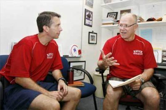 Athletic directors' jobs change as demands increase ...