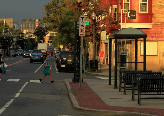 T Still Pursuing Ways To Stop Illegal Parking At Bus Stops