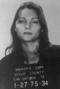 Marilyn Buck, at 62; activist jailed for '81 Brink's ...