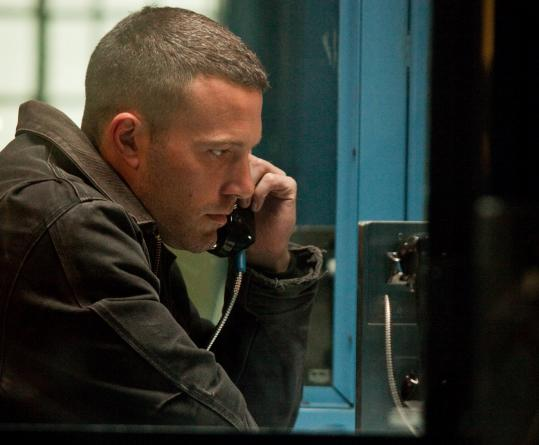 'Ben Affleck's moody crime drama 'The Town' puts an all ...