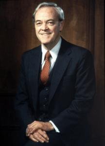 Dr  Charles Barlow, a leader in pediatric neurology
