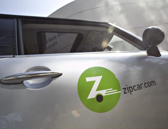 zipcar raises expectations for ipo the boston globe. Black Bedroom Furniture Sets. Home Design Ideas