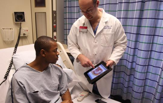 5 Ways to Best Utilize Tablets at Your Medical Facility