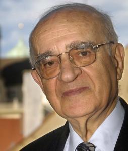 Mietek Pemper, at 91
