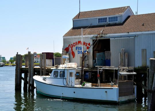 Montauk Bliss Picture Of A Surf And Fishing Town In Summer The Boston Globe